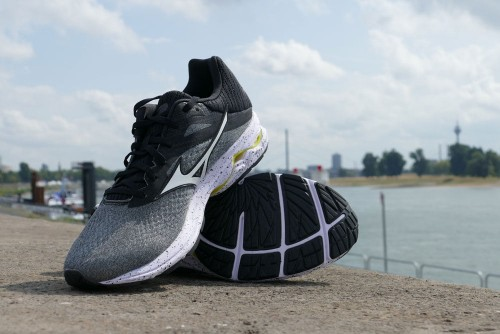 Test: MIZUNO Wave Rider