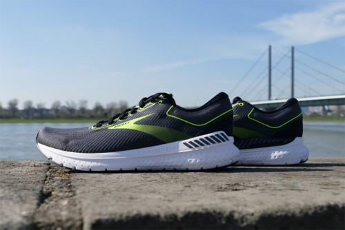 Test: BROOKS Transcend 7