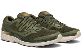 Test: SAUCONY Guide ISO 2