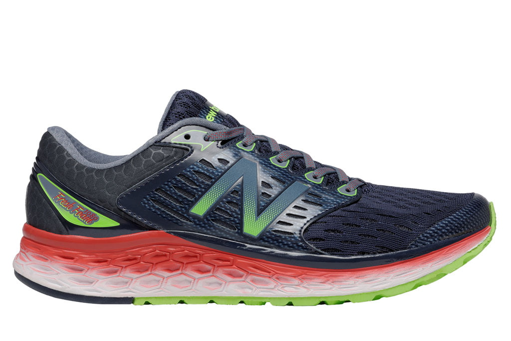 hier:Test: NEW BALANCE 1080 v6