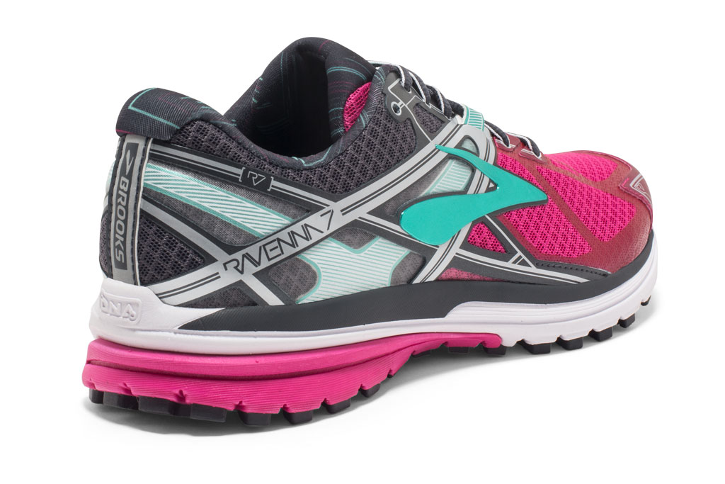 BROOKS Ravenna 7 (Damen)