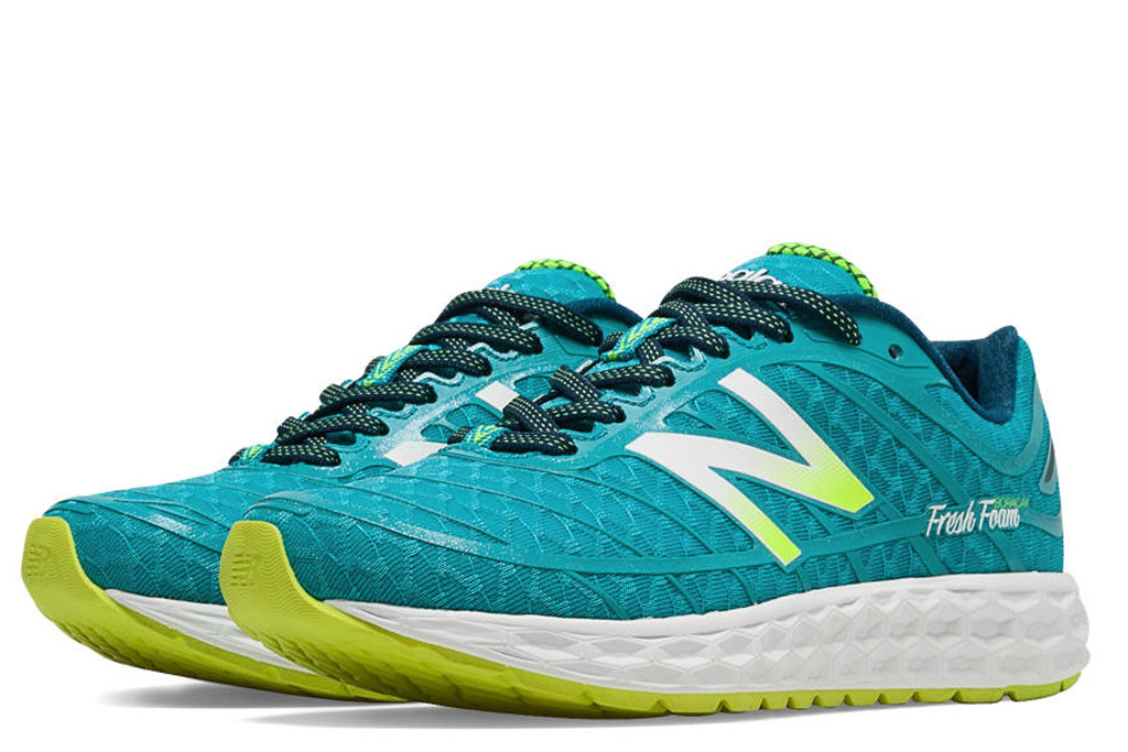 NEW BALANCE Fresh Foam Boracay (Damen)