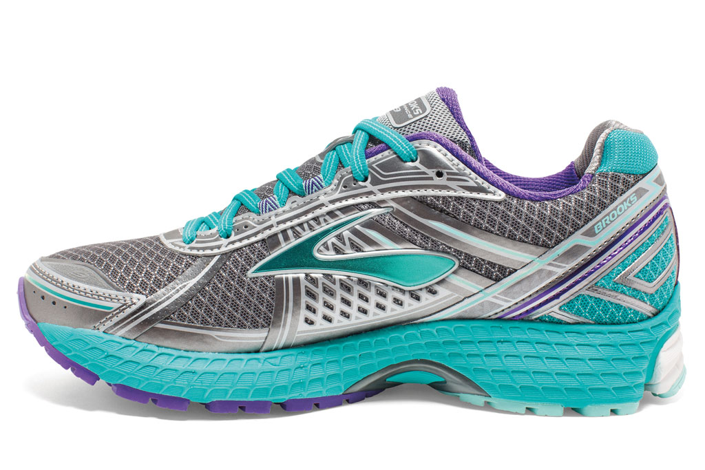 BROOKS Defyance 9 (Damen)