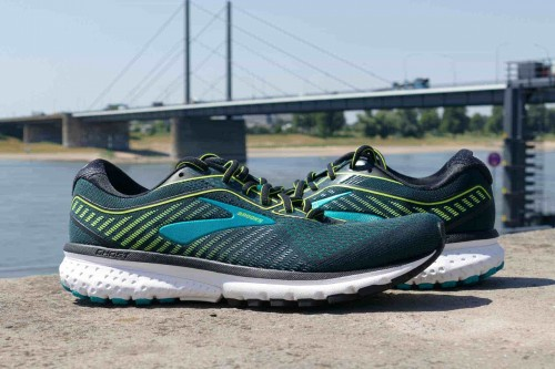 Test: BROOKS Ghost 12