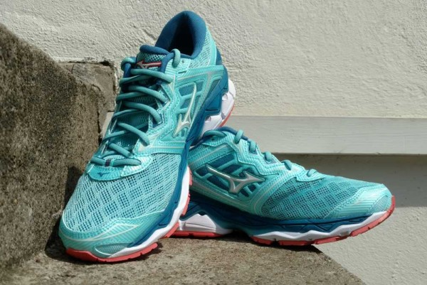 MIZUNO-Wave-Sky-Test