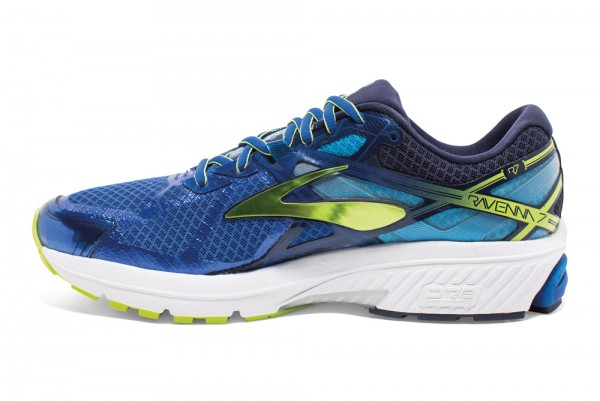 Test: BROOKS Ravenna 7
