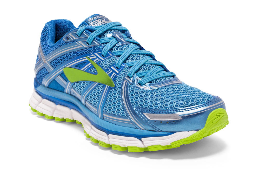Test: BROOKS Adrenaline GTS 17