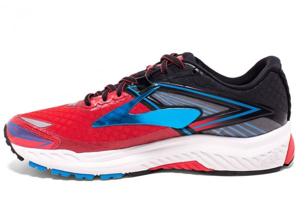 Test: BROOKS Ravenna 8