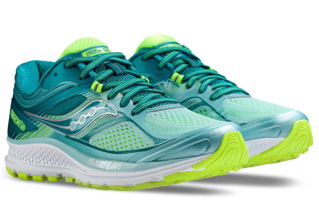 Test: SAUCONY Guide 10