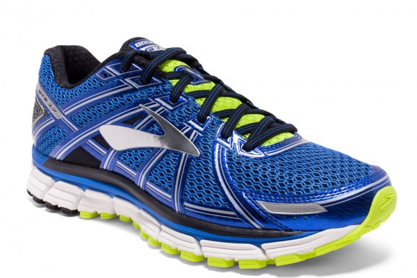 Preview: BROOKS Adrenaline GTS 17