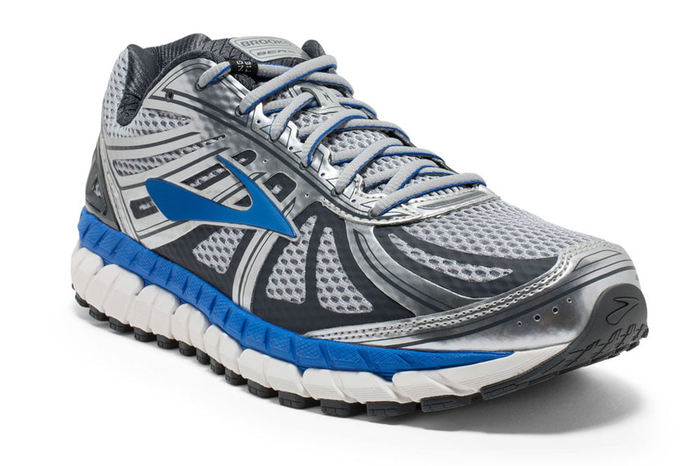 hier:Test: BROOKS Beast 16