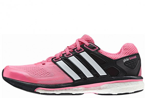 Test: Adidas Supernova Glide Boost | bunert online shop