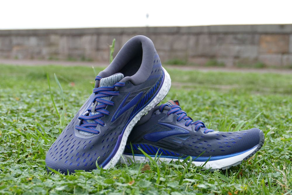 hier:Test: BROOKS Transcend 6