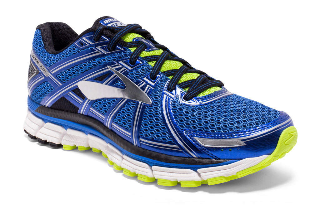 hier:Test: BROOKS Adrenaline GTS 17