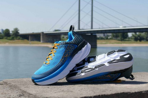 Test: HOKA ONE ONE Bondi 6
