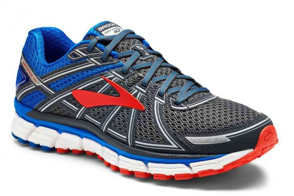 Test: BROOKS Defyance 10