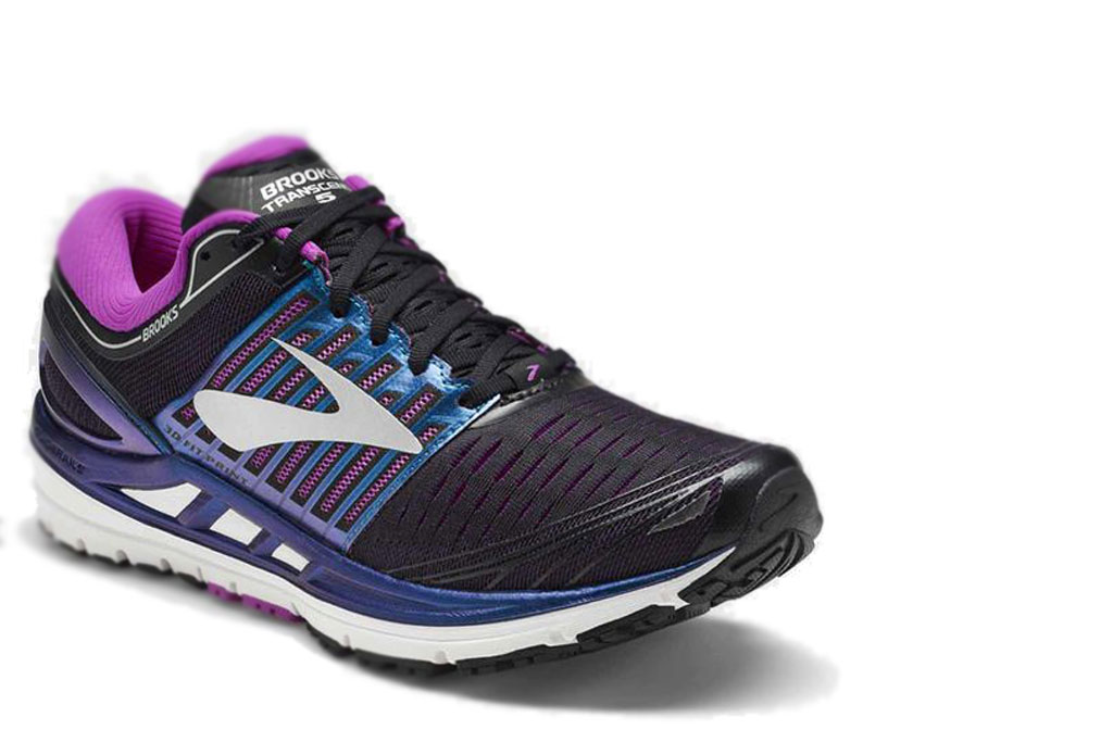 BROOKS Transcend 5 (Damen)