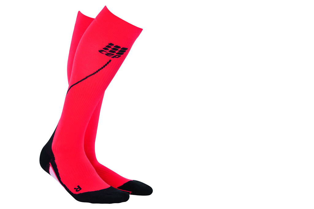 CEP progressive+ run socks 2.0 (Damen)