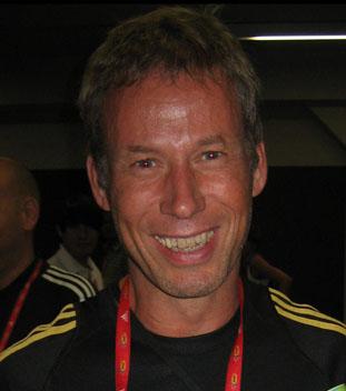 Jörg Giesen Laufsport Bunert Krefeld