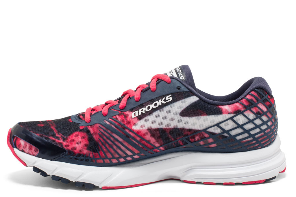 BROOKS Launch 3 (Damen)