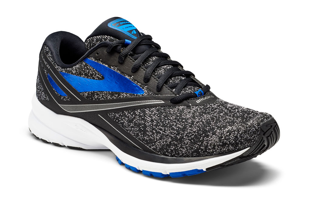 BROOKS Launch 4 (Herren)