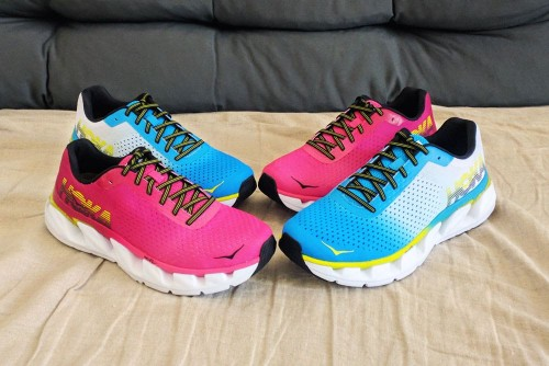 Test: HOKA ONE ONE Elevon