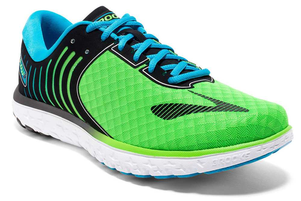 hier:Test: BROOKS PureFlow 6