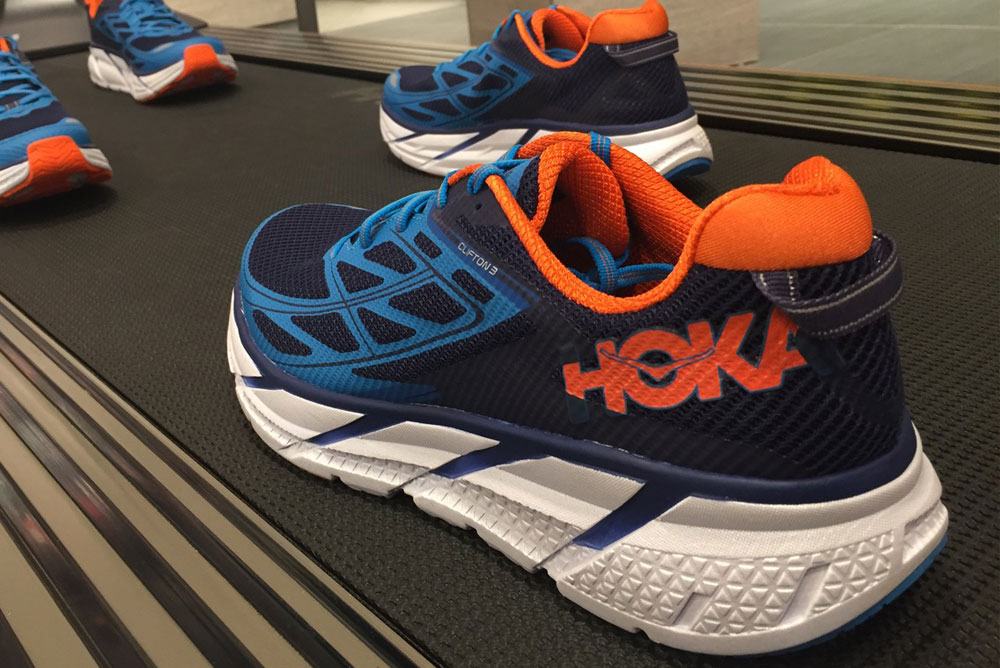 Hoka Cliftion 3