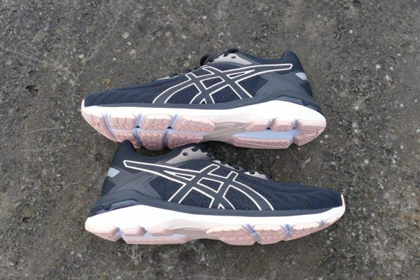 Test: ASICS Gel Pursue 5